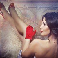 Съемка для салона красоты :: Vadim Ivannicov