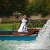 свадьба :: Виктория Баландина