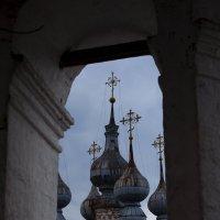 Купола России :: Дмитрий Смирнов