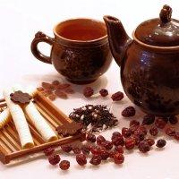 К чаю :: Олег Кашаев