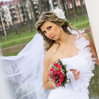 Свадьба Александра и Екатерины :: Pavel Shardyko