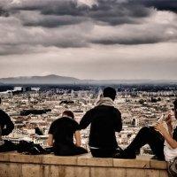 Взгляд с высоты. :: Lidija Abeltinja