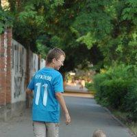 Детки :: Lasya Корчагина