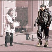Мой город. :: Валерий Стогов