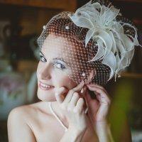 Невеста :: Ирина Шилова