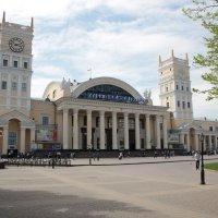 Южный Вокзал. Харьков :: Александр ***