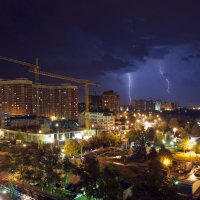 г.Краснодар-2013 :: Владимир Иванов