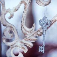 fairy key :: Мария Буданова