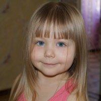 Моя доченька :: Елена Харитонова