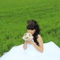 Свадьба :: Гузель Гузелец