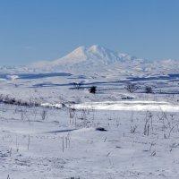 Гора Эльбрус :: Николай Николенко