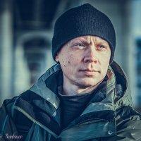 Встречая солнце :: Александр Бомбасов