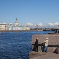 Мой чудный город! :: Валентина Харламова