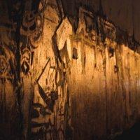 Граффити на стене :: Анзор Агамирзоев