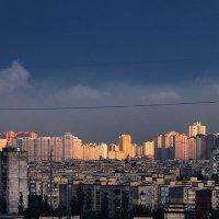 Киев :: Мария Буданова