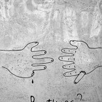 Плакат на Крещатике :: Ростислав
