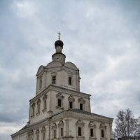 Спасо-Андронников монастырь :: Лариса *