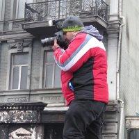 Военкорр :: Сергей Рубан