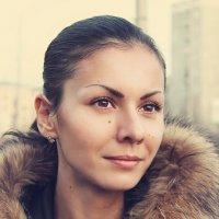 Марианна :: Надежда Батискина
