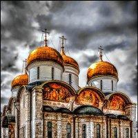 Соборная площадь :: Игорь Иванов