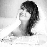 невеста :: NюRа;-) Ковылина