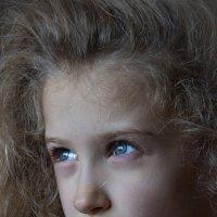 Маленькая хищница :: Алена Афанасьева