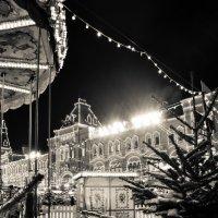Рождество :: Олеся Семенова