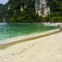 Острова Тайланда Пхи Пхи :: Дмитрий Беляков