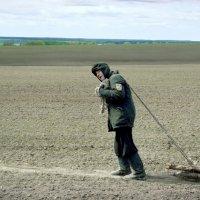 Тропа Фантина (второе поле) :: Валерий Талашов