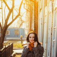 Весна для Яны :: Кристина Дерина