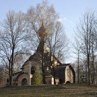 Церковь во имя Святого Духа :: Tatyana Candy's Foto