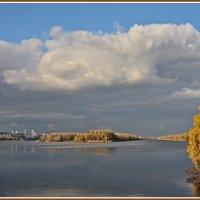 Под диктовку осени :: Юрий Муханов