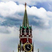 Московское время :: Виктор Бондарев