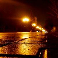 Ночной город 3 :: Стас Бабкин