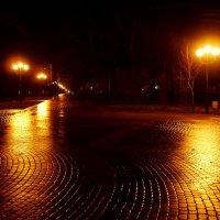 Ночной город1 :: Стас Бабкин