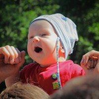 Хочется петь... :: Игорь