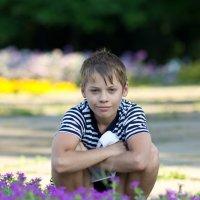лето 2013 :: Юрий Удвуд