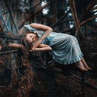 Спящая Красавица :: Наташа Родионова