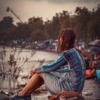 Alone :: Татьяна Малыхина