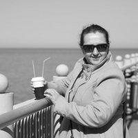 весна, море, солнце... :: Анна Шашина
