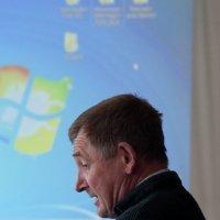 на лекции-2 :: Igor Fursov