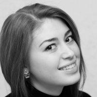 просто улыбнись :: Жанна Аксарина