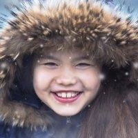 А у нас еще зима :: Olga Verenich