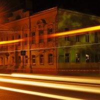 Ночь :: Дмитрий Близнюченко