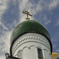 Храм :: Дмитрий Близнюченко
