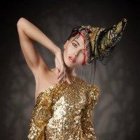 Venetian doll... :: Михаил Смирнов