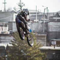 Прыжок :: Алексей Снедков