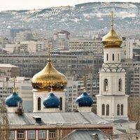 купола собора :: Андрей ЕВСЕЕВ
