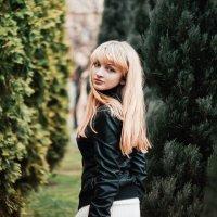 Юля :: Alina Golovkova