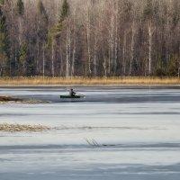 ...среди льда.. :: Галина Юняева